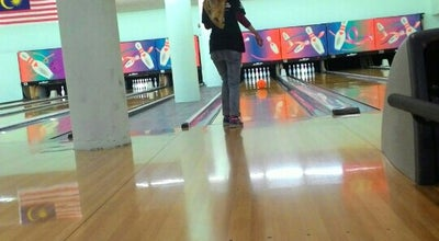 Photo of Bowling Alley Ampang superbowl langkawi at Malaysia