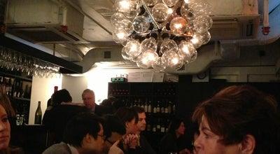 Photo of Wine Bar 121 BC at 42-44 Peel St., Hong Kong, Hong Kong