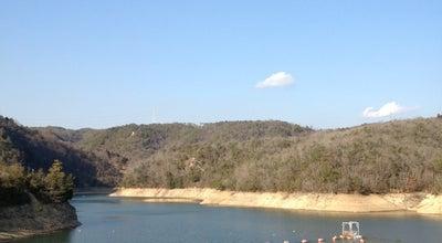 Photo of Lake 川下川ダム at Japan