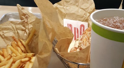 Photo of New American Restaurant PDQ Tenders, Salads, & Sandwiches at Clearwater, FL, United States