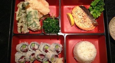 Photo of Sushi Restaurant Circle Sushi at 8725 Roswell Rd, Atlanta, GA 30350, United States