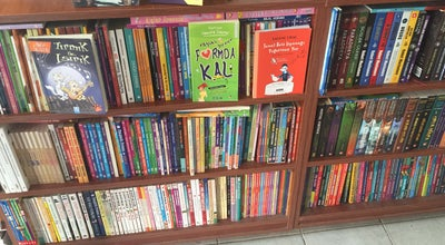 Photo of Bookstore Irmak Kitap – Kırtasiye (DENBAY) at Durak Mahallesi Tahsin Buruk Caddesi No: 13, Tavşanlı, Turkey