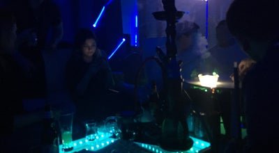 Photo of Hookah Bar The OFFICE NARGILIA at Russia