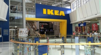Photo of Furniture / Home Store IKEA at 1 Rider Bvd, Sydney, NS 2138, Australia