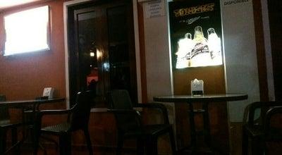 Photo of Bar El Porton Bohemio's Bar at El Salvador