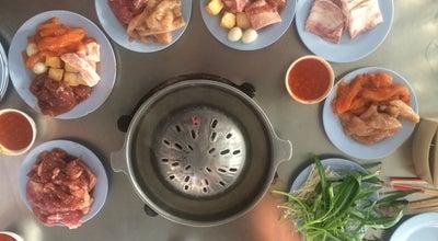 Photo of BBQ Joint แฟมิลี่ ราชาย่างเกาหลี at Udomsiri Rd., Mueang Ratchaburi 70000, Thailand