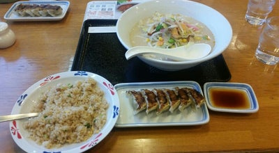 Photo of Ramen / Noodle House リンガーハット 埼玉杉戸店 at 清地2-7-13, 北葛飾郡杉戸町, Japan
