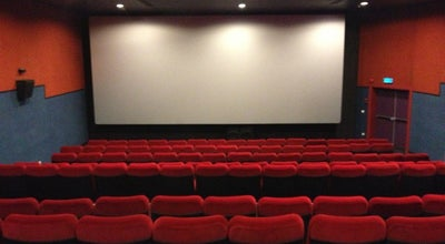 Photo of Multiplex Grand Cinemas at Abc, Achrafieh, Lebanon