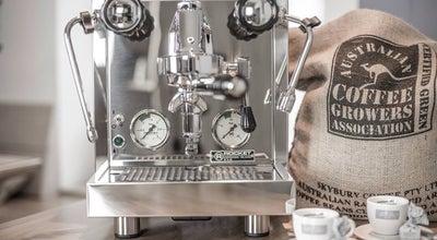 Photo of Coffee Shop Kaffeerösterei Baum at Neue Str. 5, Leer 26789, Germany