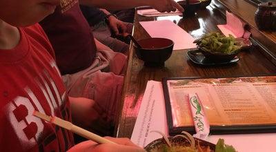 Photo of Sushi Restaurant Johnny Rollhouse Sushi at 4 Railroad Ave, Montvale, NJ 07645, United States