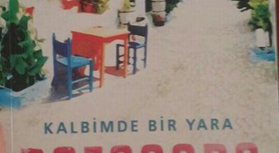 Photo of Bookstore Boyut Kitap Evi at Heykel Meydani, Corlu, Turkey