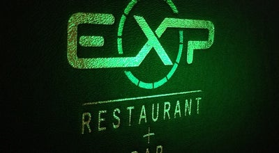 Photo of Burger Joint EXP Restaurant + Bar at 309 W. Pender St., Vancouver, BC V6B 1T3, Canada