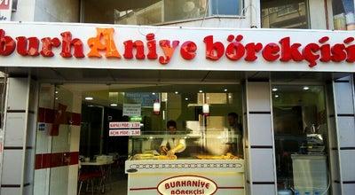 Photo of Bakery Burhaniye Borekcisi at Turkey