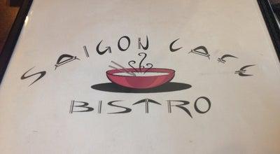 Photo of Vietnamese Restaurant Saigon Cafe Bistro at 202 E Frontview St, Dodge City, KS 67801, United States