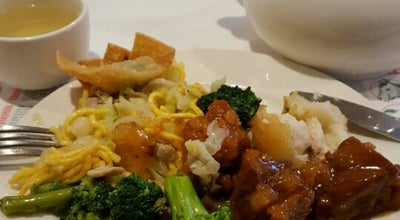 Photo of Chinese Restaurant New Dynasty Restaraunt at Canada