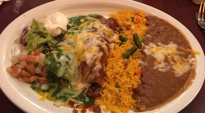 Photo of Mexican Restaurant Dos Tequilas Grill at 525 E Market St, Leesburg, VA 20176, United States
