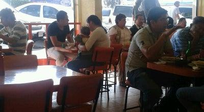 Photo of Mexican Restaurant Birrieria Pueblo Nuevo at Magdalena 107, Mexico