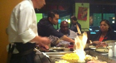 Photo of Japanese Restaurant Miyako Sushi Bar & Hibachi at 1403 Saint Charles Ave, New Orleans, LA 70130, United States