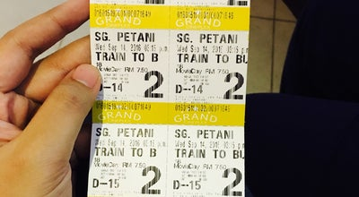 Photo of Movie Theater Grand Cineplex at Village Mall, Sungai Petani 08000, Malaysia