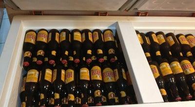 Photo of Beer Garden O Boteco at Brazil