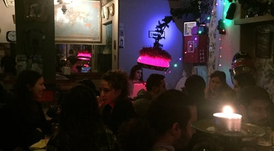 Photo of Cocktail Bar χαβάη at Ξενοφώντος 62, Κορυδαλλός 181 20, Greece