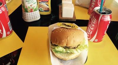 Photo of Burger Joint Friend Burger Joint | برگر فرند at Adalat Avenue, Urmia, Iran