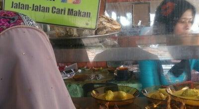 Photo of Asian Restaurant Restoran Nasi Ulam at Dekat Jambatan Pasir Mas, Kota Bharu, Malaysia