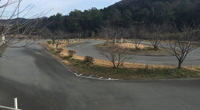 Photo of Racetrack 新城ロードパーク at 一鍬田赤座55, 新城市, Japan