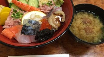 Photo of Sushi Restaurant だるま寿司 at 酒田市, Japan