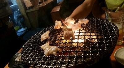 Photo of BBQ Joint 焼肉 戸田一 at 本町2, 戸田市 335-0023, Japan
