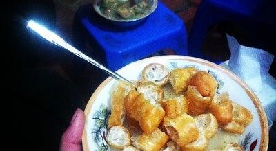 Photo of Breakfast Spot Cháo trai Thành Công at Thanh Cong, Hanoi, Vietnam