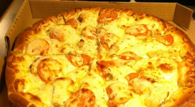 Photo of Pizza Place Davanni's Pizza and Hot Hoagies at 1905 Perimeter Rd, Roseville, MN 55113, United States