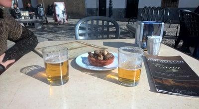 Photo of Bar Bar Aliatar Los Caracoles at Plaza Aliatar 4, Granada 18010, Spain