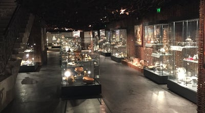 Photo of History Museum Археолошки музеј на Македонија at Кеј Димитар Влахов, Скопје 1000, Macedonia