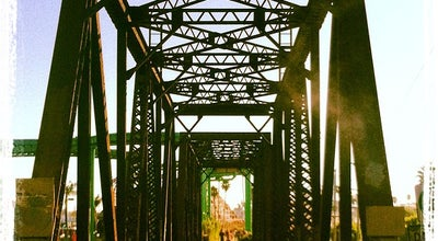 Photo of Bridge Lost Boys Bridge at 123-199 Beach St, Santa Cruz, CA 95060, United States