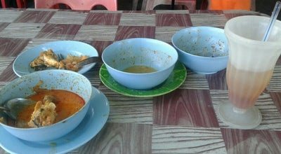Photo of Asian Restaurant warong parit daun at Parit Daun, Taman Jaya, 86400 Parit Raja, Johor, Parit Raja, Malaysia