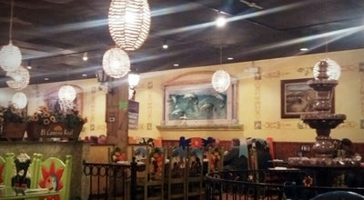 Photo of Mexican Restaurant El Camino Real at 14232 Us Highway 431, Guntersville, AL 35976, United States