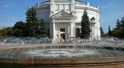 Photo of History Museum Панорама «Оборона Севастополя» at Ул. Будённого, 1, Севастополь, Ukraine