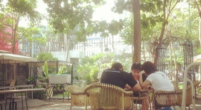 Photo of Cafe Coffee Model (คอฟฟี่ โมเดล) at 190/1 Pradiphat Rd, Phaya Thai 10400, Thailand