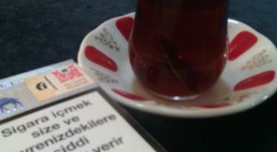 Photo of Arcade Kardeşler Çay Ocağı at Turkey