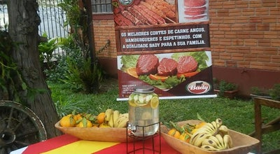 Photo of BBQ Joint Bady Casa de Carnes at Ponta Grossa, Brazil