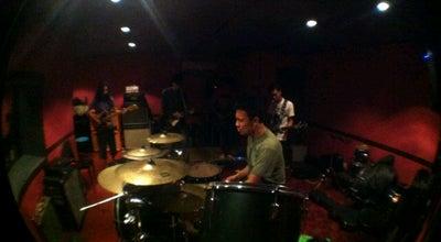Photo of Rock Club Kamar Seni Studio at Dataran Dwitasik, Cheras, Malaysia