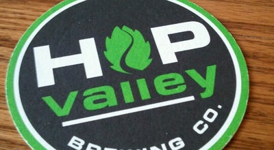 Photo of Brewery Hop Valley Brewing Co. at 980 Kruse Way, Springfield, OR 97477, United States