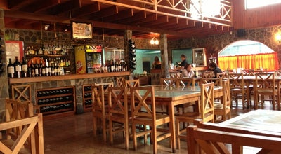 Photo of Steakhouse Asiento Y Lomo at Chile