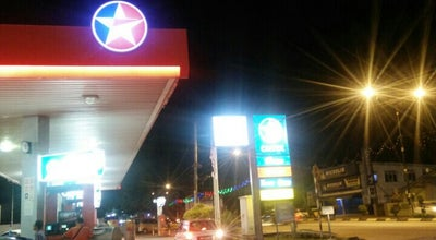Photo of Candy Store 7 Eleven Caltex at Malaysia