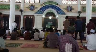 Photo of Mosque Masjid Al Hidayah Ciceri Serang at Serang, Indonesia