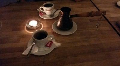 Photo of Tea Room Fanaberia at Księcia Bogusława X, Szczecin, Poland
