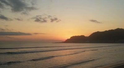 Photo of Beach 由比ヶ浜海岸 (Yuigahama Beach) at 由比ガ浜, 鎌倉市 248-0014, Japan