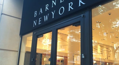 Photo of Department Store Barneys New York at 600 Pine St, Seattle, WA 98101, United States