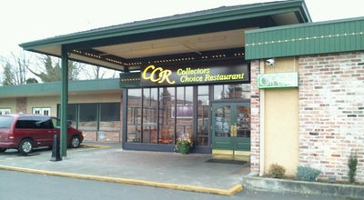 Photo of American Restaurant Collectors Choice Restaurant at 215 Cypress Ave, Snohomish, WA 98290, United States